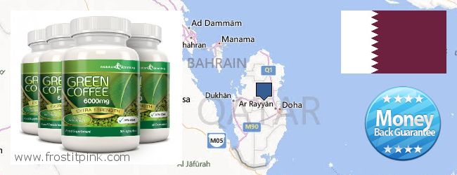 Where to Buy Green Coffee Bean Extract online Qatar