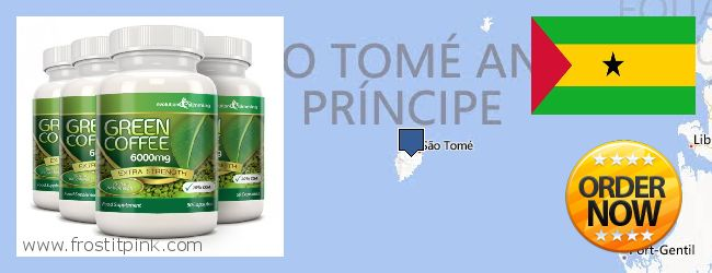 Where Can I Purchase Green Coffee Bean Extract online Sao Tome and Principe