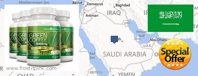 Where to Buy Green Coffee Bean Extract online Saudi Arabia