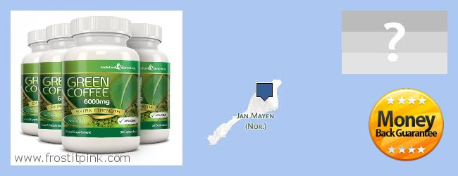 Where to Buy Green Coffee Bean Extract online Svalbard