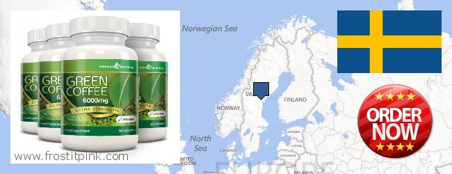 Where to Buy Green Coffee Bean Extract online Sweden