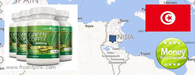 Where to Buy Green Coffee Bean Extract online Tunisia