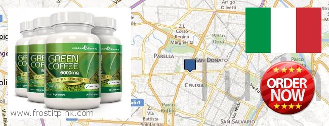 Where Can You Buy Green Coffee Bean Extract online Turin, Italy