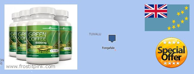 Where to Buy Green Coffee Bean Extract online Tuvalu