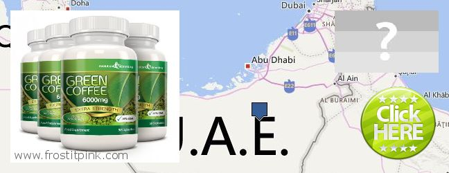 Dónde comprar Green Coffee Bean Extract en linea UAE