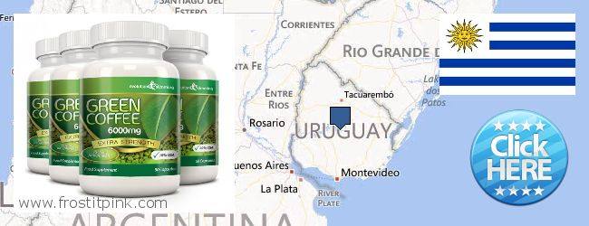 Where to Buy Green Coffee Bean Extract online Uruguay