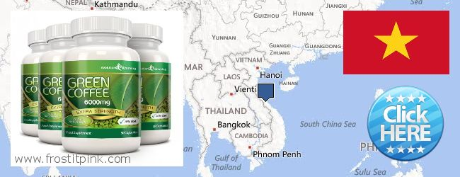 Where to Buy Green Coffee Bean Extract online Vietnam