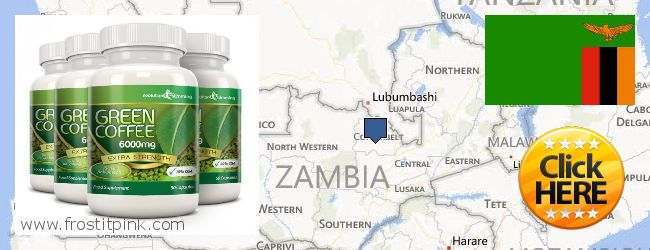 Where Can You Buy Green Coffee Bean Extract online Zambia