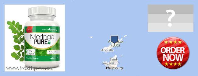 Hvor kjøpe Moringa Capsules online Anguilla