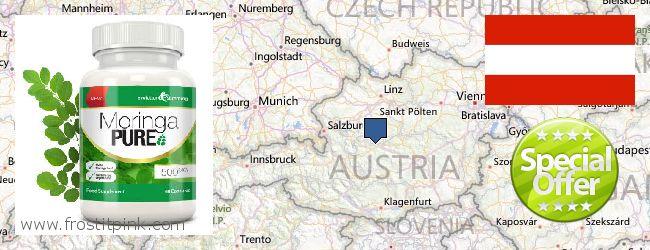 Where to Buy Moringa Capsules online Austria