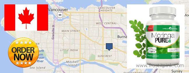 Where to Buy Moringa Capsules online Burnaby, Canada