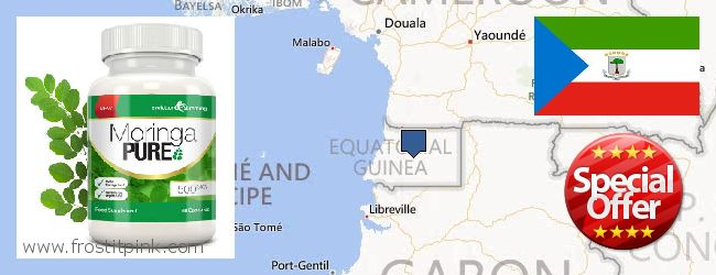 Where to Buy Moringa Capsules online Equatorial Guinea