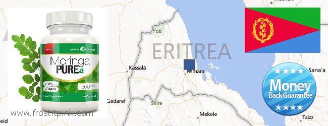 Where to Buy Moringa Capsules online Eritrea