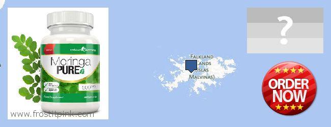 Where to Buy Moringa Capsules online Falkland Islands