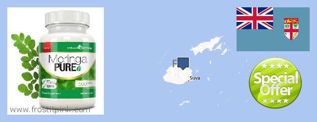 Gdzie kupić Moringa Capsules w Internecie Fiji