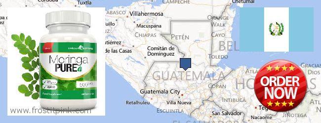 Where Can You Buy Moringa Capsules online Guatemala