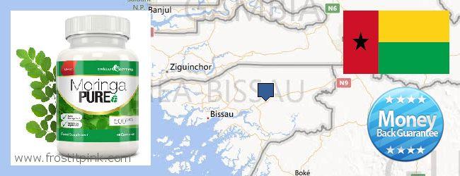 Where to Buy Moringa Capsules online Guinea Bissau