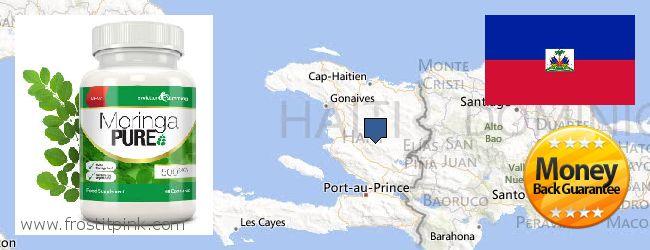 Where Can I Buy Moringa Capsules online Haiti