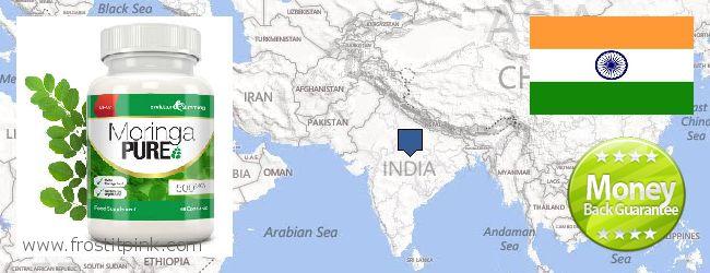 Where to Buy Moringa Capsules online India