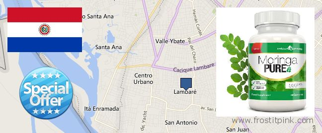 Where Can You Buy Moringa Capsules online Lambare, Paraguay