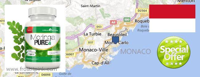 Where to Buy Moringa Capsules online Monaco