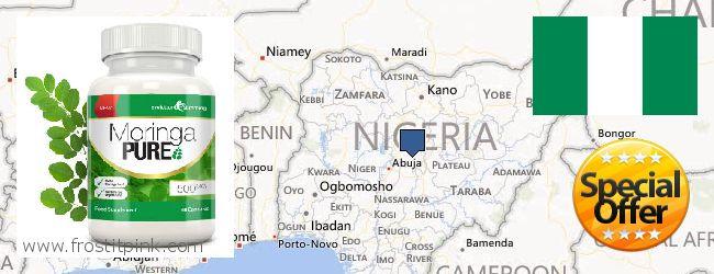 Where to Buy Moringa Capsules online Nigeria