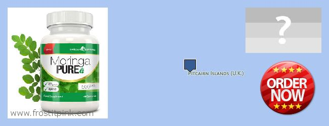 Purchase Moringa Capsules online Pitcairn Islands