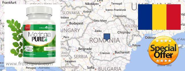 Where Can I Purchase Moringa Capsules online Romania