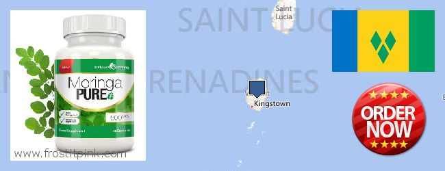 Gdzie kupić Moringa Capsules w Internecie Saint Vincent and The Grenadines