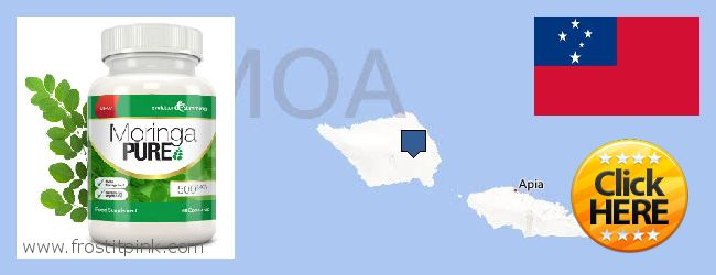 Where Can You Buy Moringa Capsules online Samoa