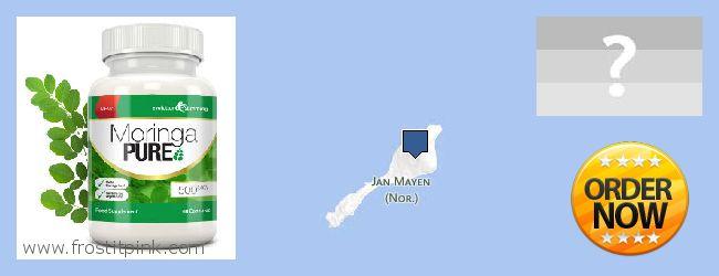 Purchase Moringa Capsules online Svalbard