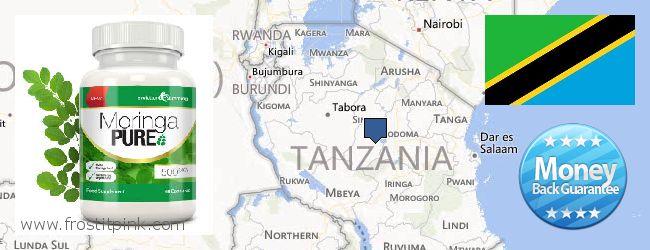 Where to Buy Moringa Capsules online Tanzania