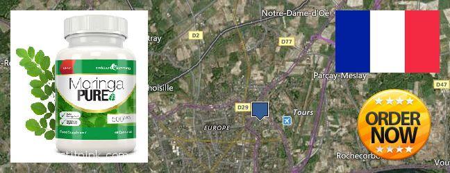 Where to Buy Moringa Capsules online Tours, France