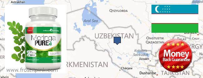 Best Place to Buy Moringa Capsules online Uzbekistan