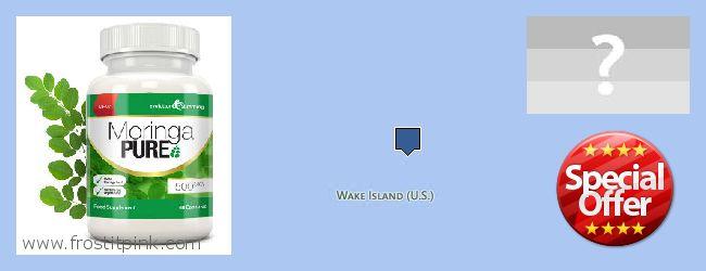 Best Place to Buy Moringa Capsules online Wake Island