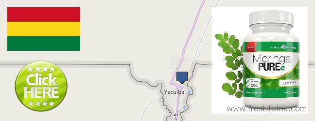 Where to Buy Moringa Capsules online Yacuiba, Bolivia