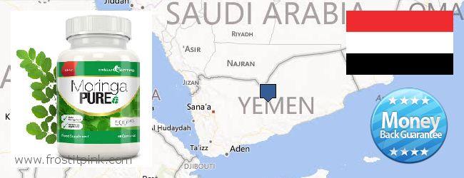 Where to Purchase Moringa Capsules online Yemen