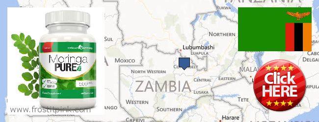 Where to Buy Moringa Capsules online Zambia