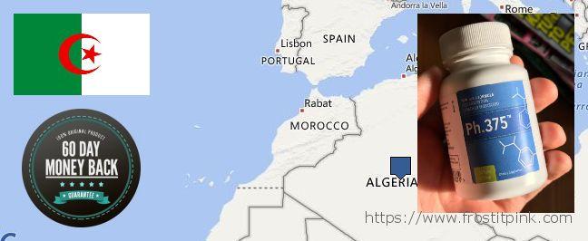 Purchase Phen375 online Algeria