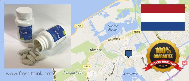 Where to Purchase Phen375 online Almere Stad, Netherlands