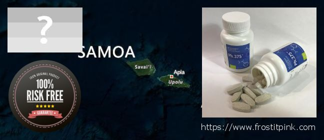 Where to Purchase Phen375 online American Samoa