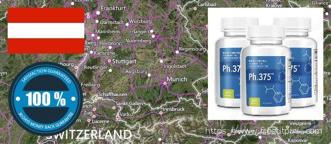 Buy Phen375 online Austria