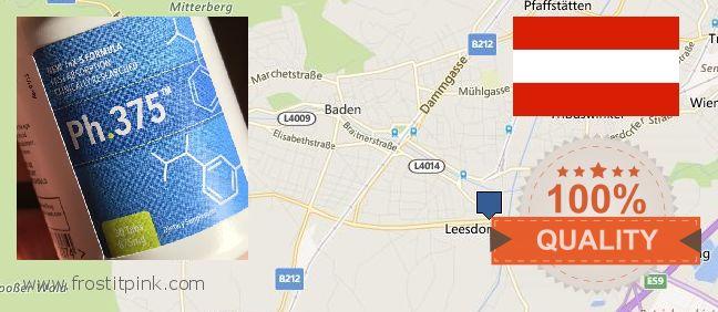 Where Can I Buy Phen375 online Baden bei Wien, Austria