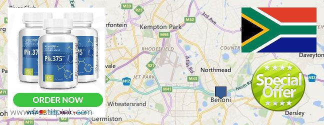 Where to Buy Phen375 online Benoni, South Africa
