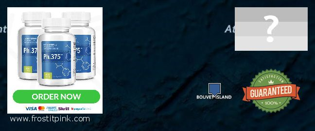Best Place to Buy Phen375 online Bouvet Island