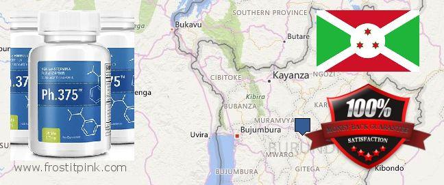 Where Can I Purchase Phen375 online Burundi