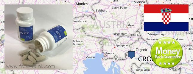 Where to Purchase Phen375 online Croatia