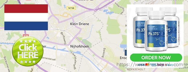 Best Place to Buy Phen375 online Enschede, Netherlands