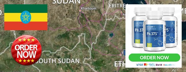 Where Can I Purchase Phen375 online Ethiopia
