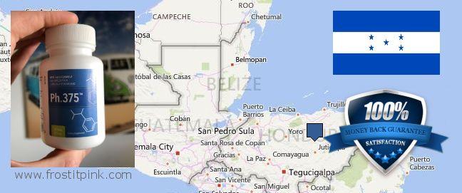 Jälleenmyyjät Phen375 verkossa Honduras